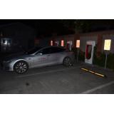 Поездка Tesla Club Rostov в Тилбург путешествие на Tesla Model S по России и Европе.