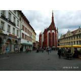 Поездка Tesla Club Rostov в Вюрцбург путешествие на Tesla Model S по России и Европе.