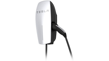 Wall Connector для Tesla